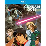 Mobile Suit Gundam 0083: Collection/ [Blu-ray] [Import]