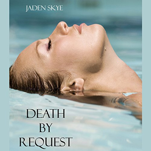 Death by Request audiobook cover art