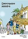 Destination mystère par Thelmo