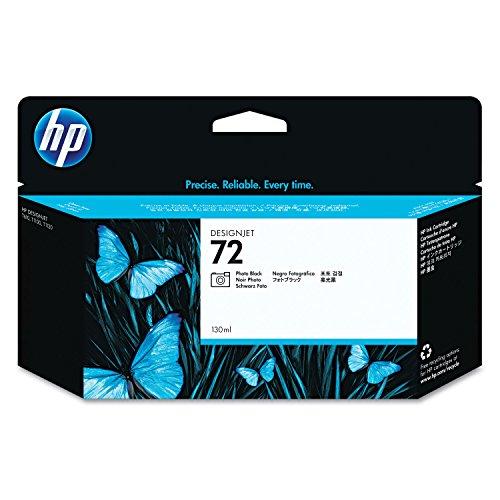 HP C9370A - 72 - Print cartridge - 1 x photo black
