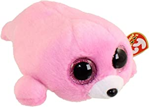 TY Beanie Boo Plush – Pierre the Seal 15cm by Carletto Ty