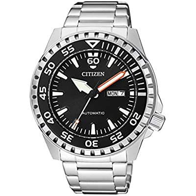 Citizen Automatik NH8388-81E