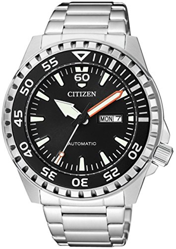 Armbanduhr Citizen NH8388-81E