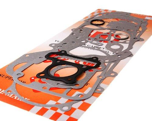 Motor Dichtungssatz 10 Zoll für MKS BT50QT-9 Ecobike