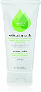 Skinfood Natural Exfoliating Facial Scrub