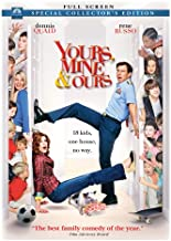 Yours, Mine and Ours [Reino Unido] [DVD]