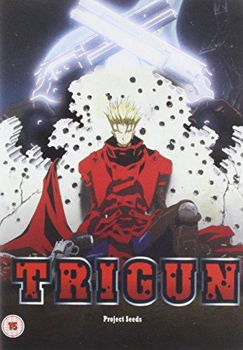 Trigun - Vol. 6