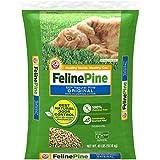 Feline Pine Original Cat Litter 40LB