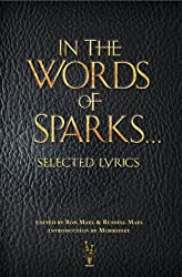 In the Words of Sparks...: Selected Lyrics