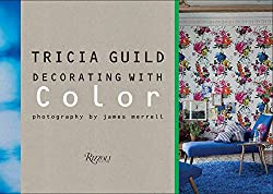 decorating with color, color combinations