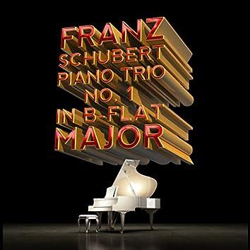 Franz Schubert: Piano Trio No. 1 in B-Flat Major