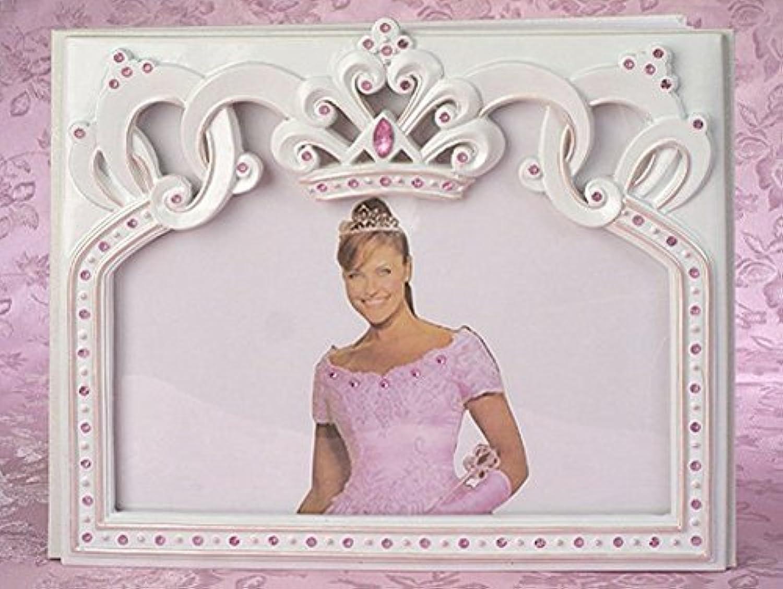 Cassiani Princess Collection Gästebuch Weiß B002Y6DP8C | Der neueste Stil