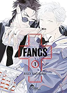 Fangs Edition simple Tome 1