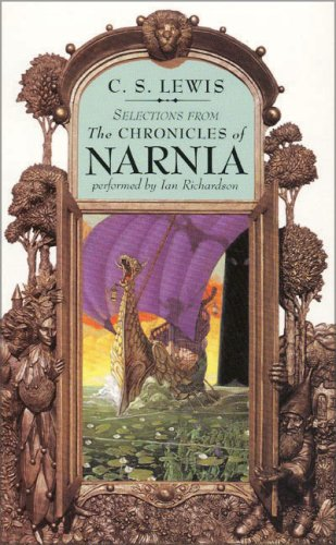 'The Chronicles of Narnia Audio Collection: Performed by Professional...