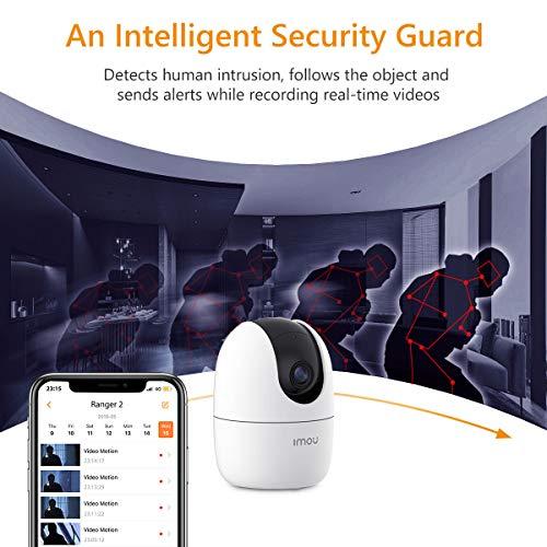 IMOU IPC-A22EP 1080p indoor camera