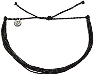 Anklet 100% Waterproof, Wax-Coated with Iron-Coated Copper Charm