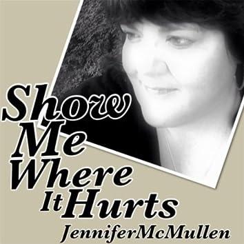 Show Me Where It Hurts