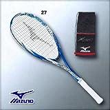 ミズノ ソフトテニスラケット ジスト T9 Xyst T9 品番:63JTN42927 0X