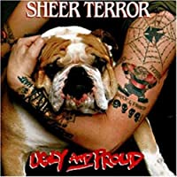 Ugly And Proud by Sheer Terror (1994-08-01)