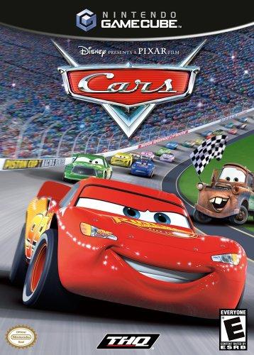 Cars / G