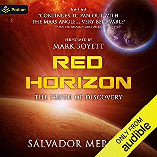 Red Horizon cover art