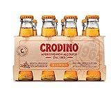 Crodino alkoholfreier Aperitif, 8er Pack (8 x 98 ml)