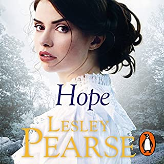 Hope                   By:                                                                                                                                 Lesley Pearse                               Narrated by:                                                                                                                                 Lucy Brownhill                      Length: 20 hrs and 40 mins     25 ratings     Overall 4.8