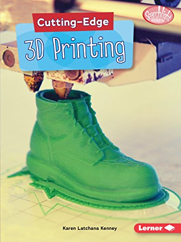 Cutting-Edge 3D Printing
