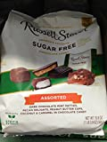 Russell stover sugar free assortment 19.9 oz. A1