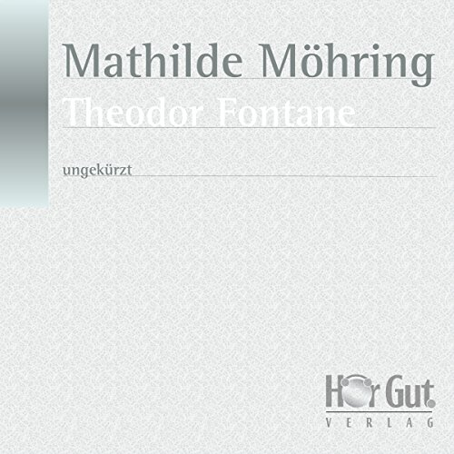Mathilde Möhring cover art