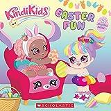 Easter Fun! (Kindi Kids)