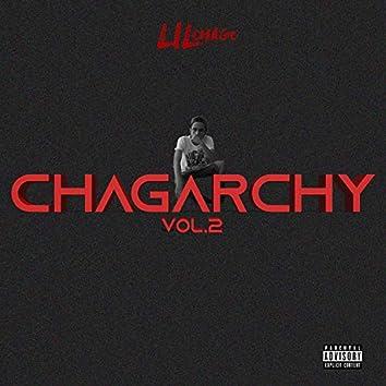 Chagarchy, Vol. 2