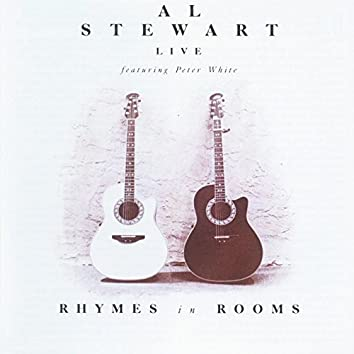 Rhymes In Rooms (feat. Peter White) [Live]
