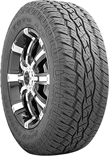 Toyo Open Country A/T+ XL M+S - 235/75R15 109T - Pneumatico 4 stagioni