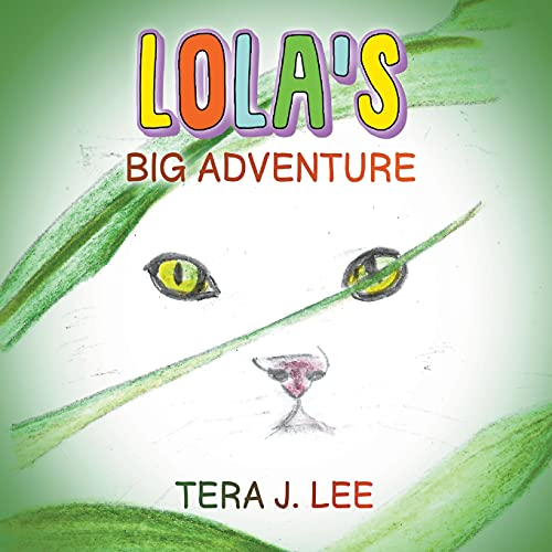 Lola's Big Adventure