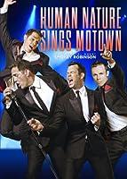 Human Nature Sings Motown [DVD] [Import]
