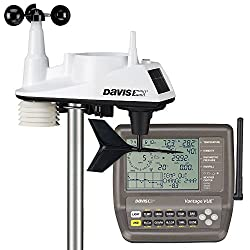 Davis 6250 Vantage Vue Wireless Home Weather Station Review