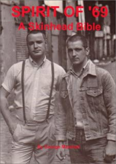 Spirit of '69 : A Skinhead Bible