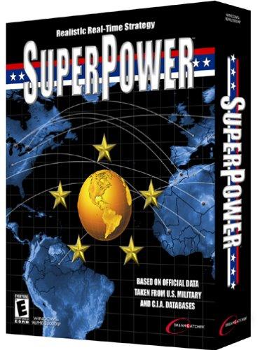 Superpower - PC