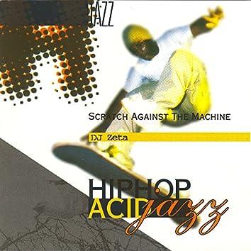 Scratch against the machine