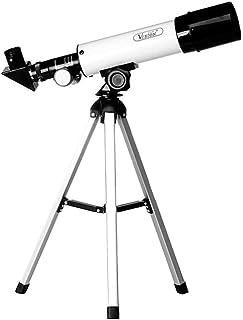 Telescópio Astronômico Profissional Lente 50Mm F36050m Csr
