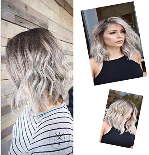 obtener pelucas gris online