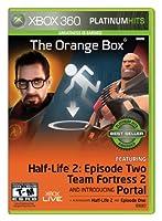 The Orange Box (輸入版) - Xbox360