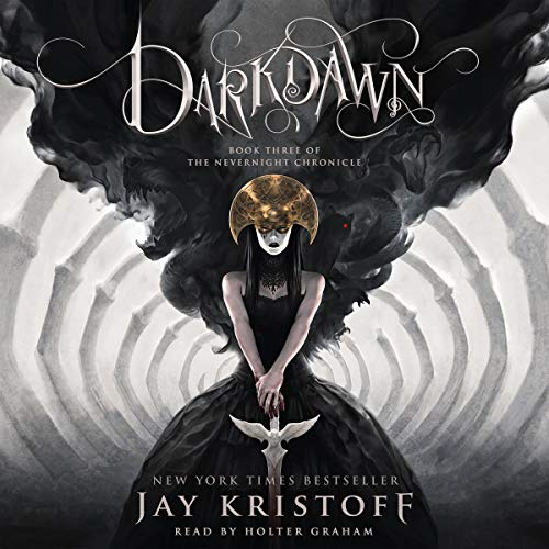 Darkdawn  By  cover art