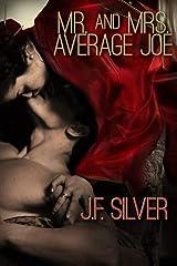 Mr. and Mrs. Average Joe Kindle Edition