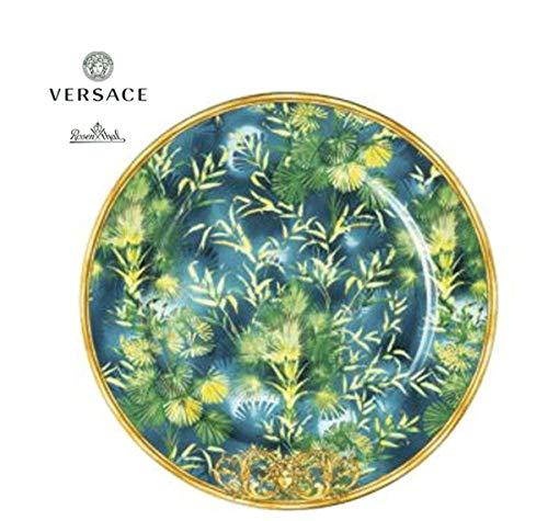 Versace Rosenthal Teller 30 Jungle