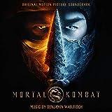 Mortal Kombat (Original Motion Picture Soundtrack)