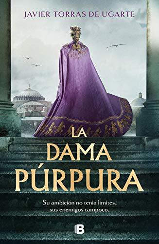 La dama púrpura (Histórica)