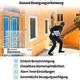 3MP Überwachungskamera - 4