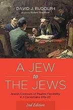 A Jew to the Jews